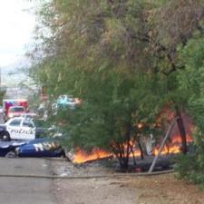 Arizona Air Ambulance Helicopter Crash Kills Three