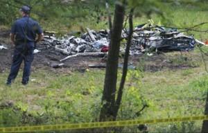 Arkansas Air Ambulance Crash